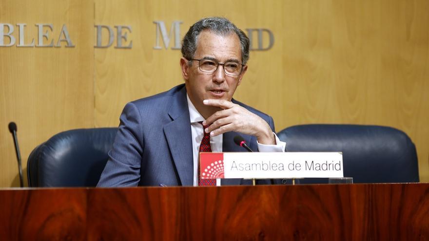 """Ossorio ensalza la labor de Cifuentes y afirma que su comparecencia en la Comisión de Investigación """"es un linchamiento"""""""