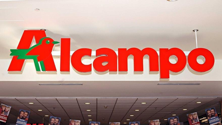 Alcampo ha responsabilizado del anuncio a la agencia contratada