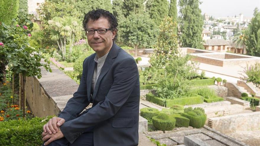 """El director de la Alhambra: """"Dejaremos de crecer, solo nos falta abrir de madrugada"""""""