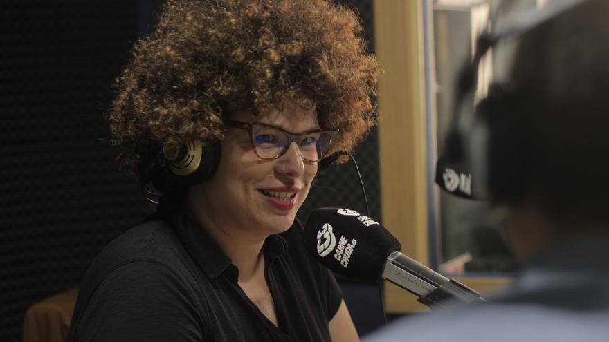 Silvia Cruz, autora de Crónica Jonda, nos guía atrevés del flamenco en Carne Cruda