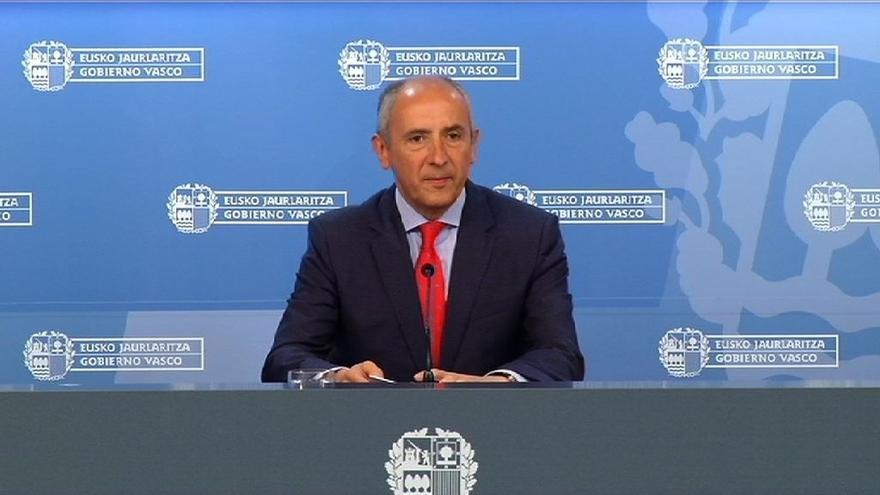 """Urkullu no irá a la Conferencia de Presidentes para """"poner en valor la relación bilateral"""" entre Euskadi y el Estado"""