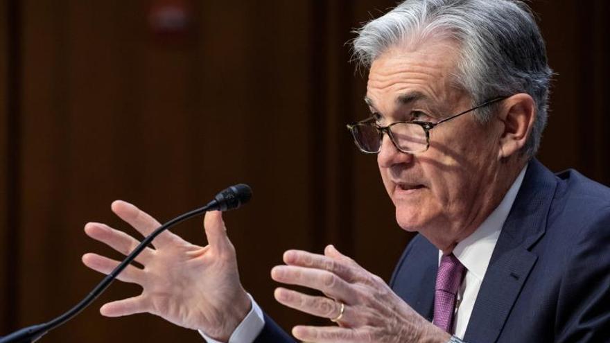 La Fed arranca su primera reunión del año sin cambio de tipos a la vista