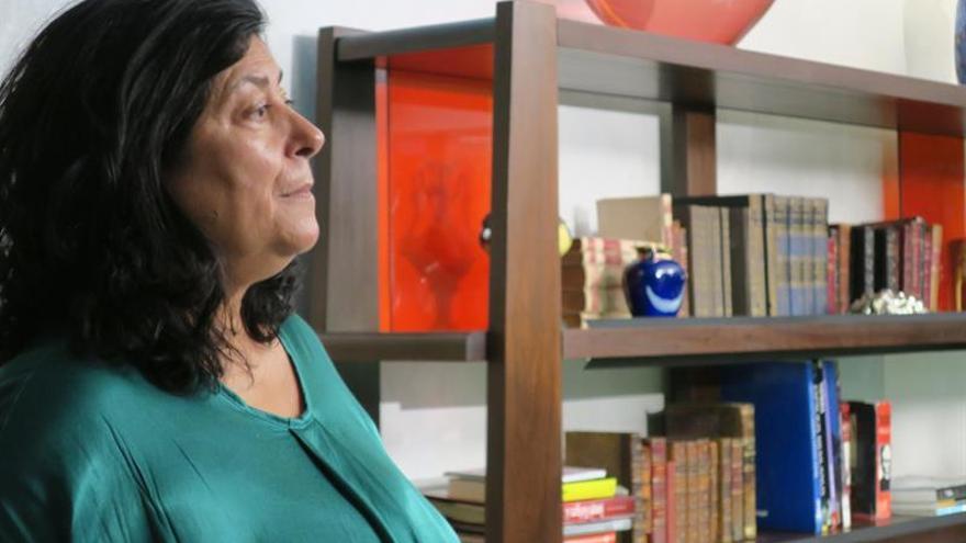 """Almudena Grandes: """"La España actual no se parece para nada a la del 36"""""""