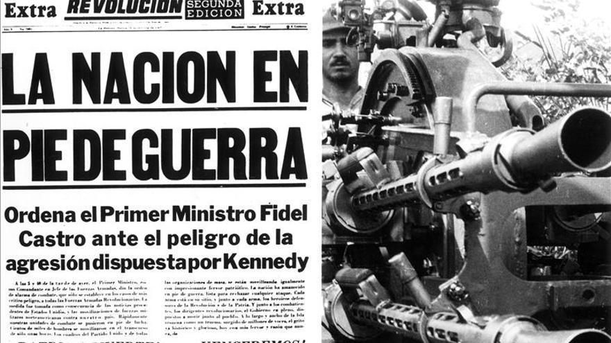 JFK y Fidel: Dos liderazgos carismáticos en las trincheras de la Guerra Fría