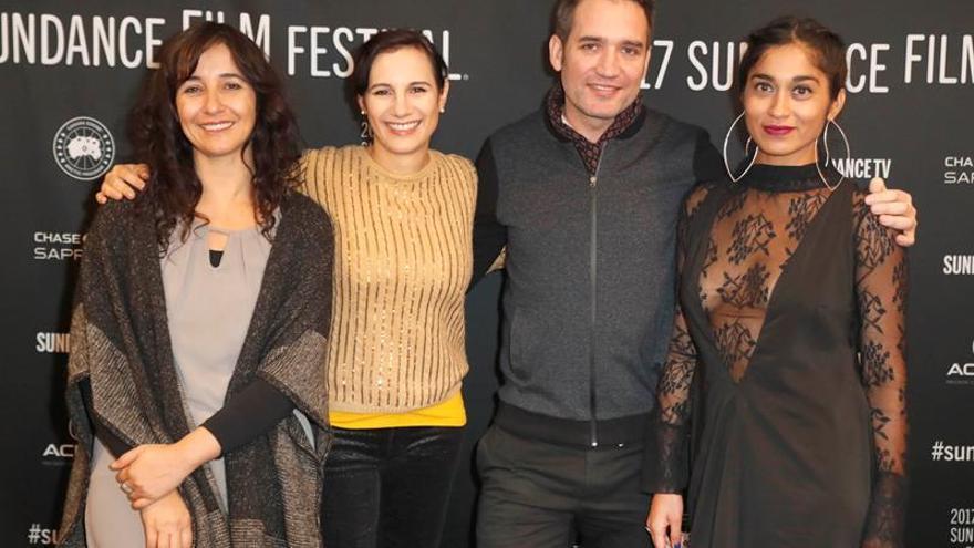 """Vida de familia"" se alza con el premio del jurado del festival de Miami"