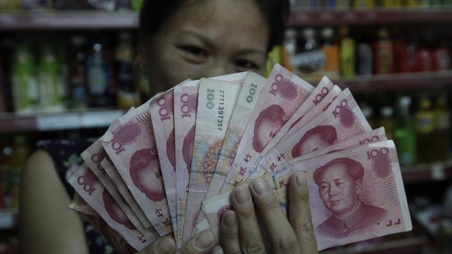 La inversión de empresas extranjeras en China sube un 7,6 % en mayo
