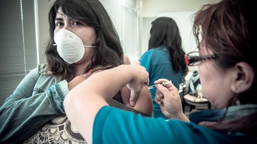 La OPAS declara eliminado el tétanos materno y neonatal en toda América