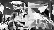 Picasso, el 'Guernica' y el horror eterno