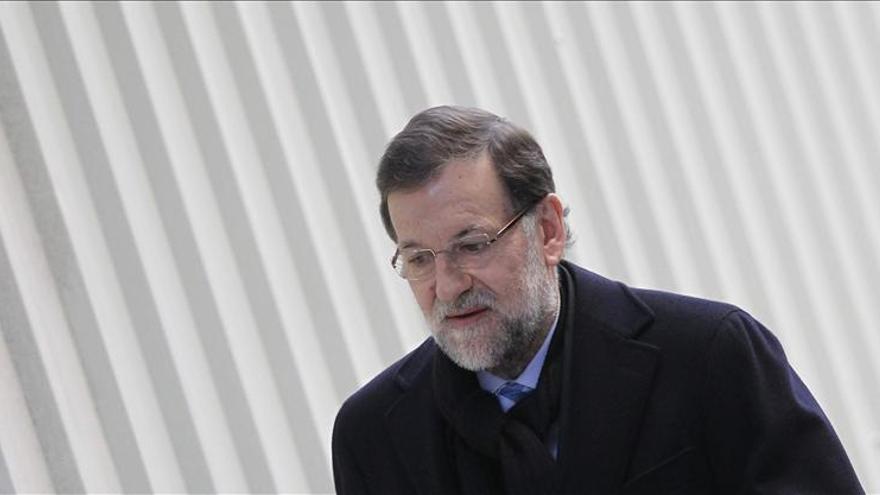El PP añade al debate de la nación la comparecencia de Rajoy en la última cumbre de la UE