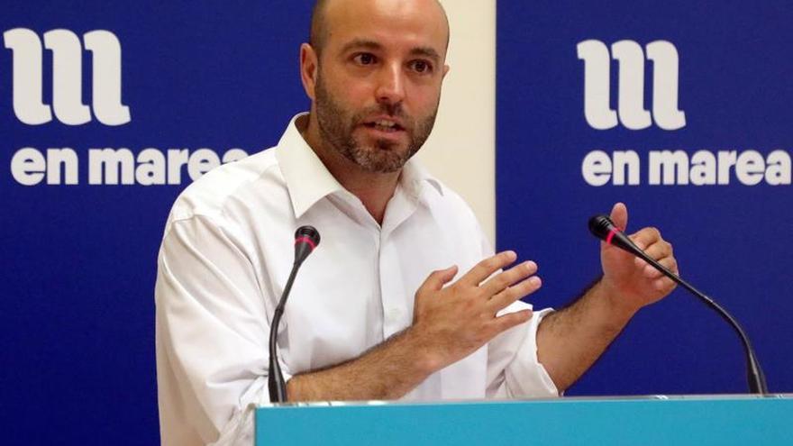 """En Marea afea la """"amnesia"""" del Gobierno para recuperar el Pazo de Meirás"""