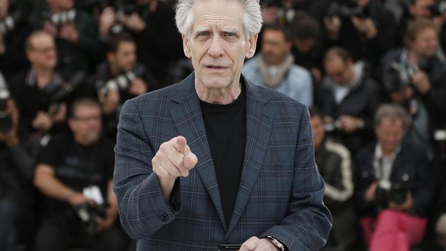 El Festival de Cine de Lucca rendirá homenaje a David Cronenberg