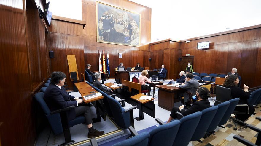 La redacción de PGOU Santander podría no adjudicarse este año por la suspensión de plazos administrativos
