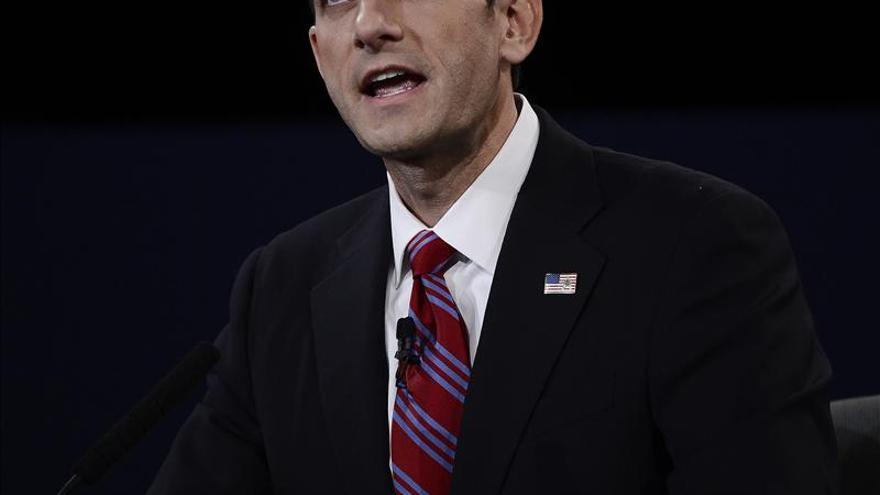 Republicanos de la Cámara de Representantes estudian el aumento del techo de la deuda