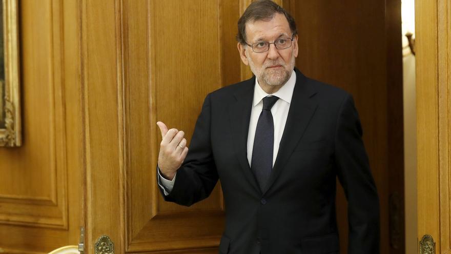 """Rajoy, sobre la protesta 'Rodea el Congreso' : """"Todo lo que se haga cumpliendo la ley, es algo que se puede hacer"""""""