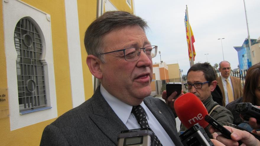 """Ximo Puig sobre la propuesta de 'comisión bilateral' con Cataluña: """"España debe avanzar hacia un estado federal"""""""