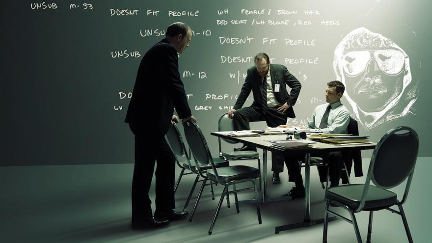 Seis series de criminólogos que te gustarán si te chifló CSI