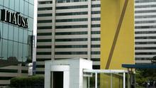 Sede principal del banco Itaú en Sao Paulo.