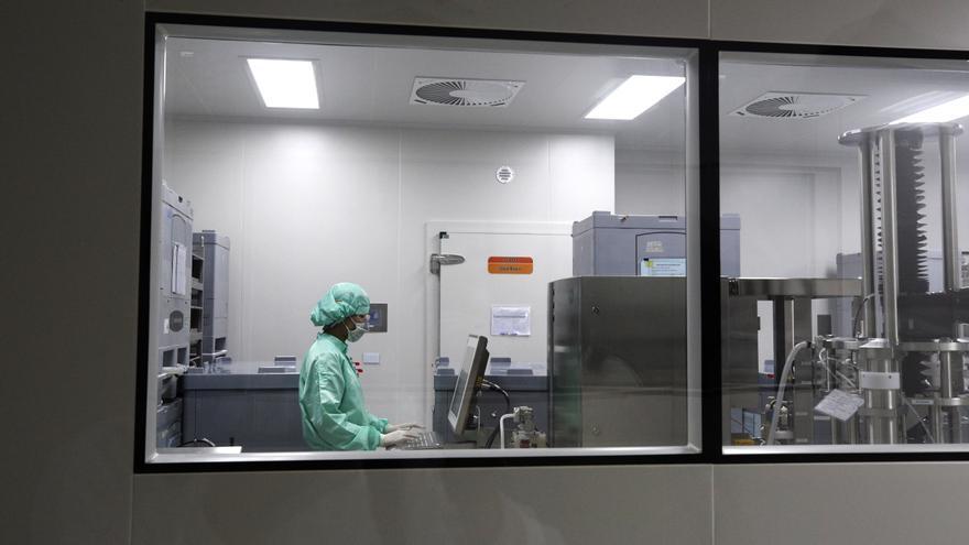 Rusia espera sacar la primera vacuna contra COVID-19 antes de octubre