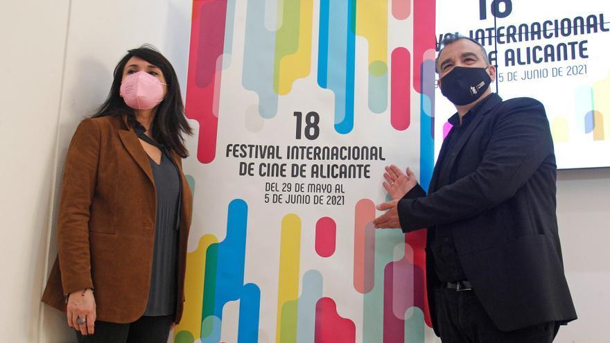 Una película de los crímenes de Alcàsser inaugurará el festival de Alicante