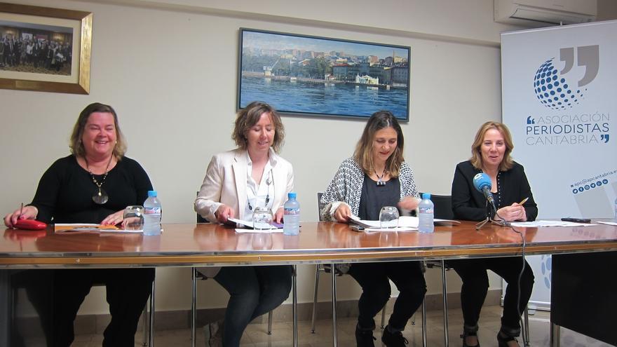 Santander acogerá la Conferencia Internacional de Género de la FIP, con 35 periodistas de cuatro continentes