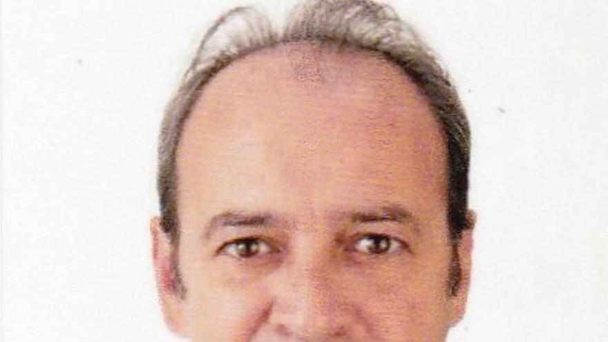 El conductor Carlos Salcedo