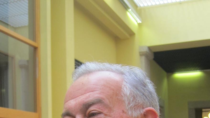 Portavoz del PSdeG niega una llamada de Blanco sobre la investigación en la Cámara y mantiene su postura