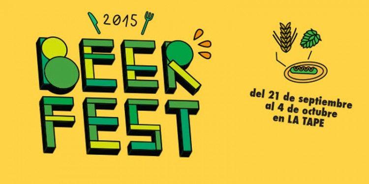 El mundo de la cultura cervecera pone el foco en Malasaña gracias al Beer Fest