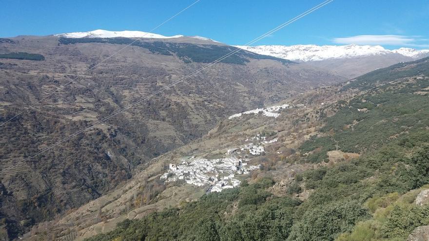 Andalucía incorpora cuatro pueblos a la red de Los Pueblos Más Bonitos de España