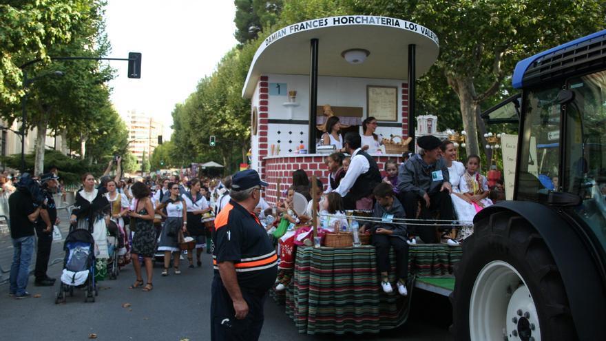 Feria de Albacete / Albacete Capital