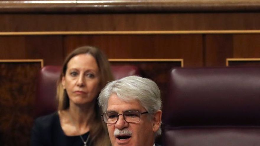 El Gobierno apoya a Canarias al frente de las Regiones Ultraperiféricas