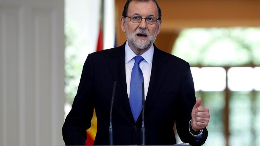 Rajoy pedirá hoy al TC ejecutar la sentencia contra las decisiones del Parlament