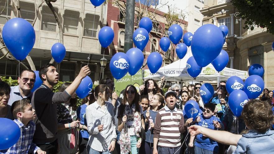 El Ayuntamiento se suma a los actos de celebración del Día Mundial de Concienciación sobre el Autismo