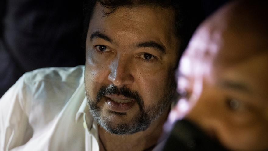 La Fiscalía venezolana investiga a opositores que buscan controlar el canal Telesur