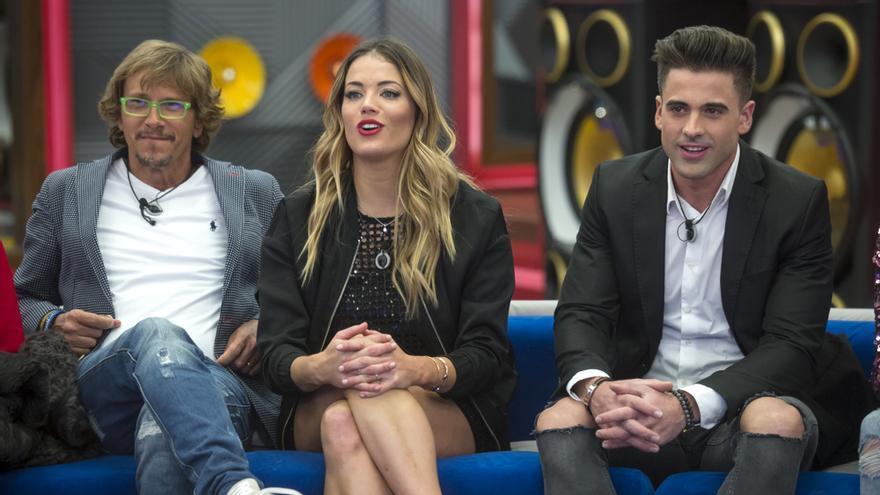 Alejandro Abad, Alyson y Sergio