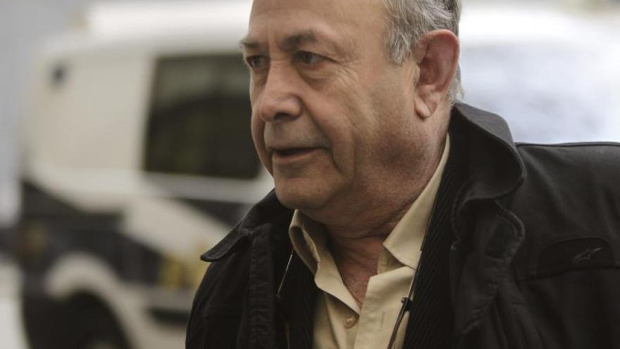El juez instructor del Caso Nóos, José Castro