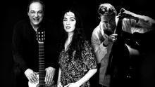 Toquinho junto a Sílvia Pérez Cruz y Javier Colina llenarán de sonidos exquisitos La Mar de Músicas