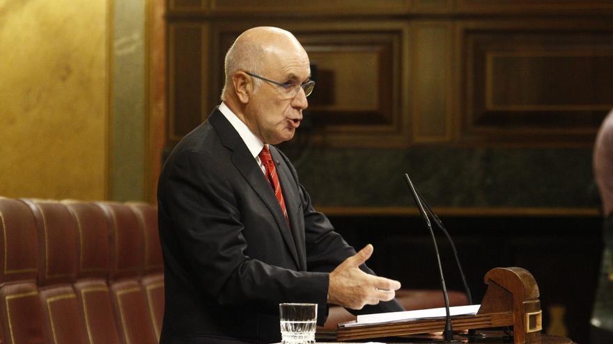 CiU reitera al Gobierno la necesidad de crear un registro general y un código de conducta para los 'lobbies'