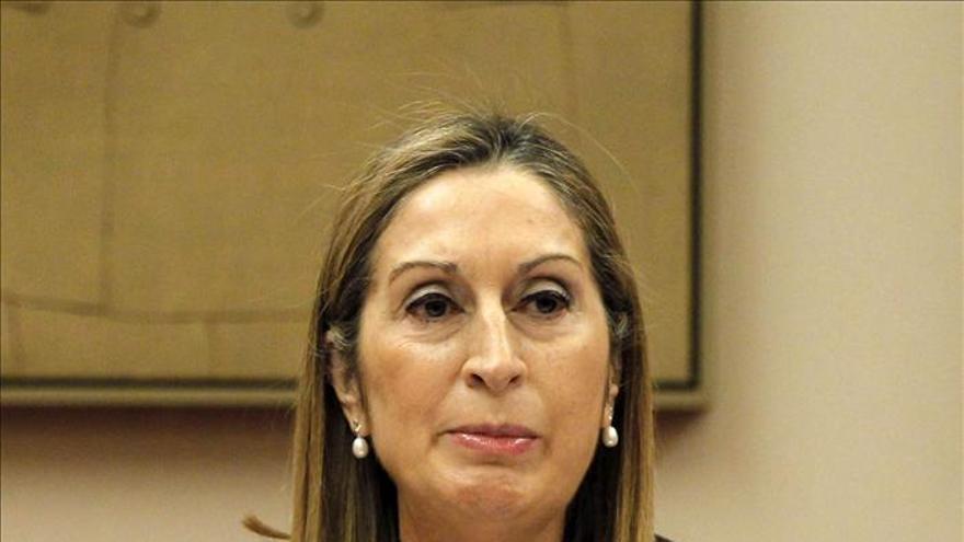 Piden a Fomento un arbitraje para las víctimas del accidente de Santiago