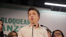 Errejón buscará recuperar el pulso político en una negociación con Sánchez