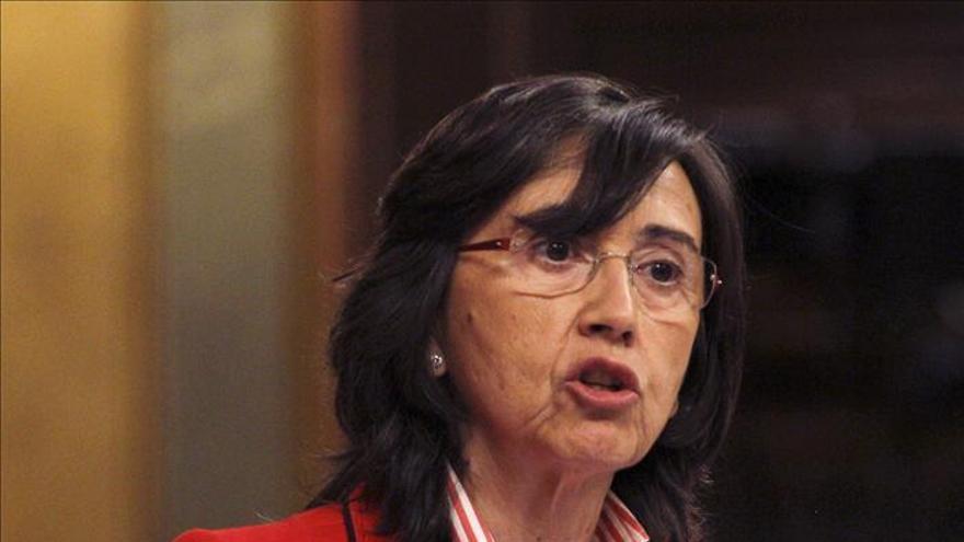 El PSOE exige la derogación de la Ley de Tasas, cuya reforma estudia Justicia