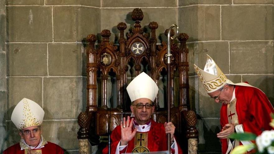 El arzobispo Omella pide para Cataluña una sociedad más unida, libre y justa
