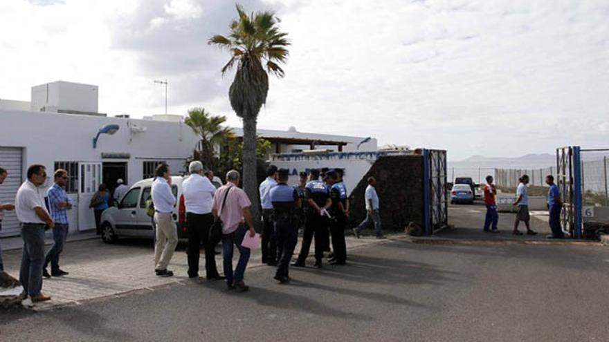 """Podemos se personó en la querella ante el """"riesgo"""" de """"indemnizaciones millonarias"""". (Diario de Lanzarote)."""