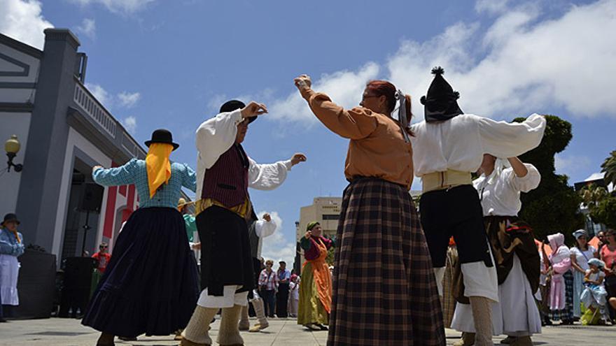 De la Feria en Santa Catalina #11