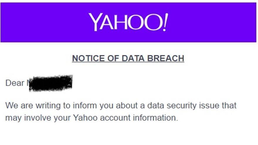 Correo de Yahoo
