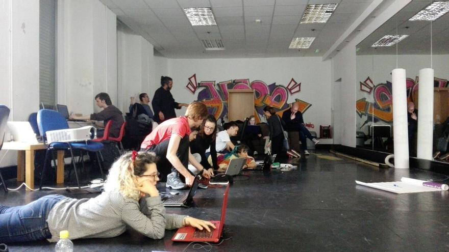 El proyecto europeo que lidera el centro cultural Rambleta acomete su última fase en Manchester