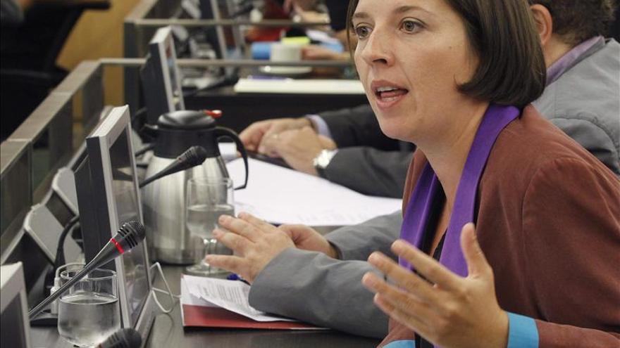 ICV rechaza en el Congreso el acuerdo comercial entre EEUU y UE