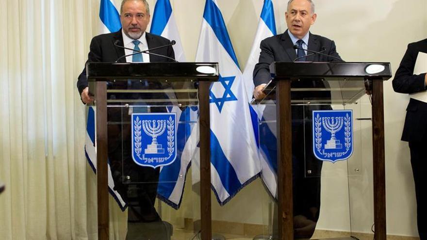 El titular de Medioambiente israelí dimite ante la entrada del líder de ultraderecha