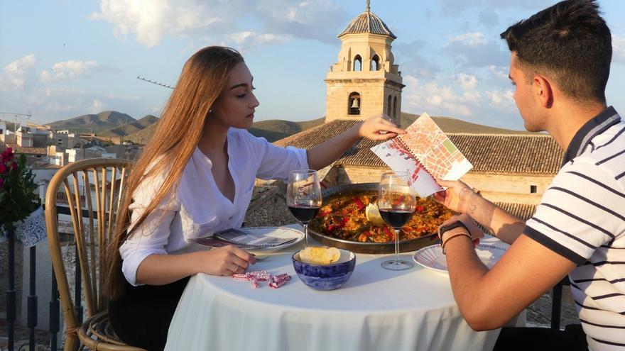 'Saborea Hellín' muestra las bondades turísticas de Hellín resaltando su gran gastronomía