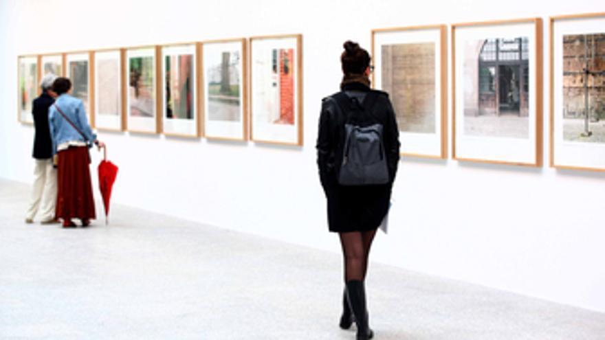 Exposición PhotoEspaña 2010