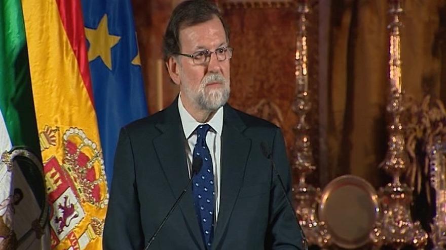 Rajoy y el ministro de Exteriores chino se reafirman en la necesidad de continuar el acuerdo nuclear con Irán